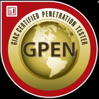GPEN Badge